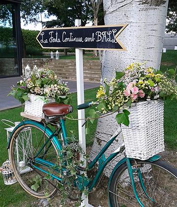 bicicleta bmb