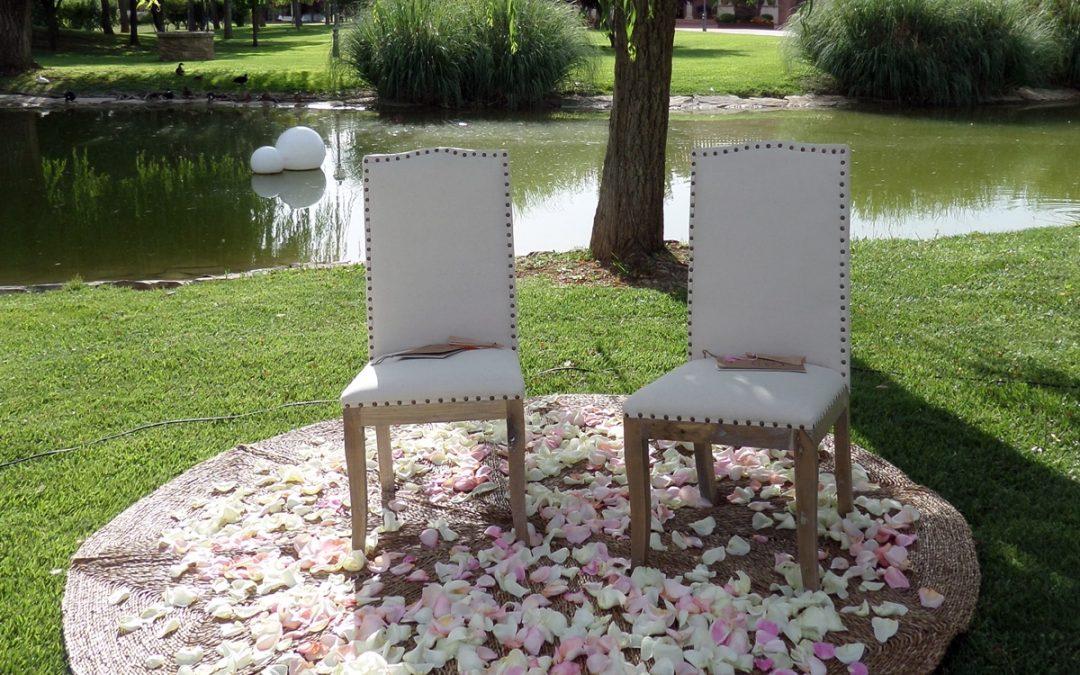 cadires i catifa