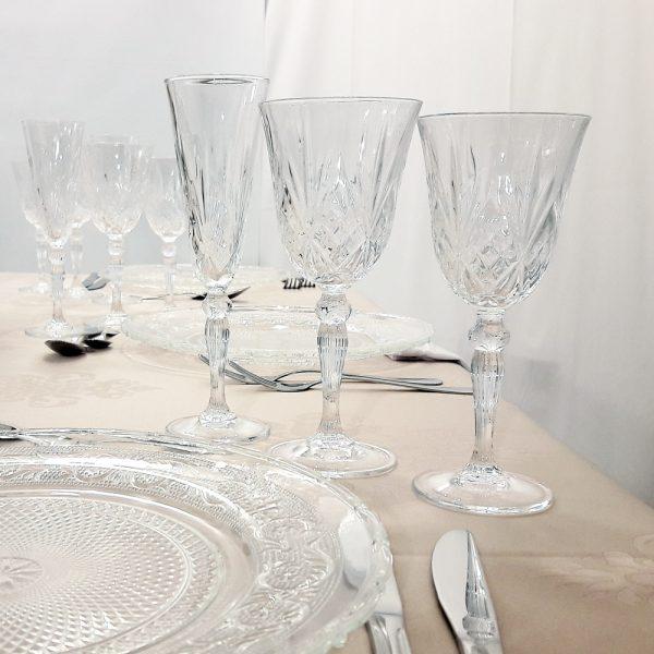 copes vidre tallat