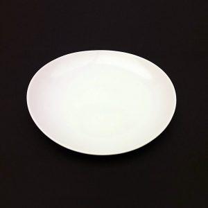 Plato oval para carne