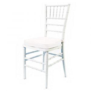 cadira chiavary blanca