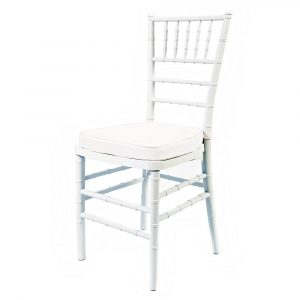 silla chiavary blanca