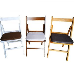 cadires amb coixí